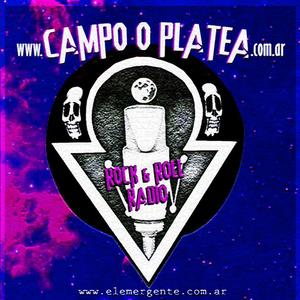Radio Emergente 05-15-2017 Campo o Platea