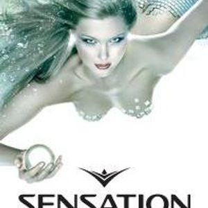 Pagen - Sensation White Belegrade 2011 contest mix