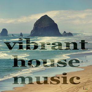 Cristian Paduraru - Vibrant House Music Radioshow - VHMR 1542 (October Ambient) on TM Radio - 31-O