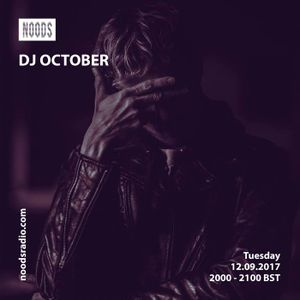 DJ October: September '17