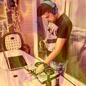 DJ-DAVID--SESSION SANT JOAN 2015 DEEP CLUB HOUSE