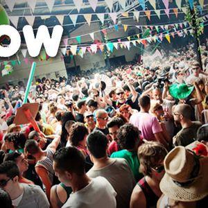 Elrow Privilege Ibiza by Da Toine's - Episode 4
