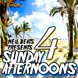 DJ Neil Beats - Sunday Afternoons 4
