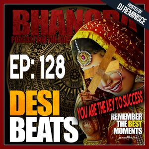 DBR 128 | You Are The Key To Your Success