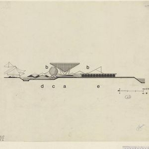 Artists Animate the Expo 67 Archives: Leisure (Meredith Carruthers & Susannah Wesley)