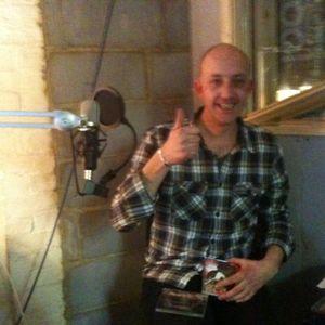 Rebel Arts Radio 14-02-11