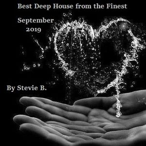 Best Deep House from the Finest September 2019