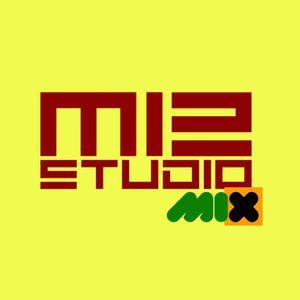Mattia Falchi M12 STUDIO MIX 2017-03-02