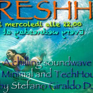 FRESHHH - Ep.1 - 10th July 2013