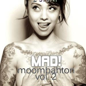 MAD! Moombahton vol. 2