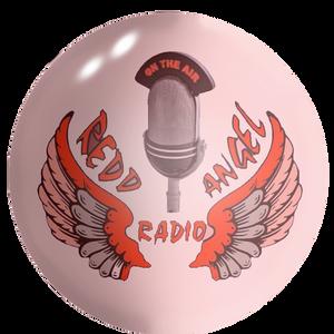 Redd Angel Radio April 21st Show Part 1