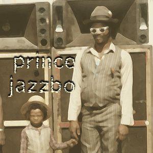 Algoriddim 20110617: Prince Jazzbo