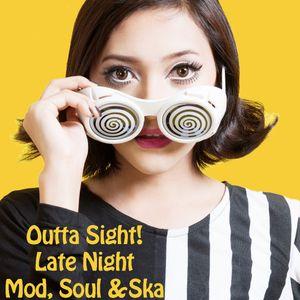 "Cornerstone new Mod, Soul & Psych 7"" singles (26 June 2015)"