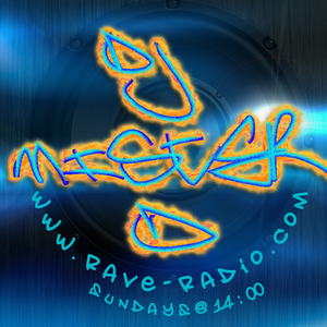 MisterD - Rave-Radio.com - Oldskool Techno - 24/06/12