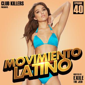 Movimiento Latino #40 - DJ Federico (Latin Pop Mix)