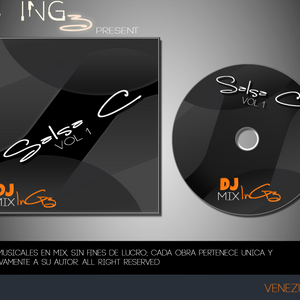 SALSA COMERCIAL ING Mix Vol 1