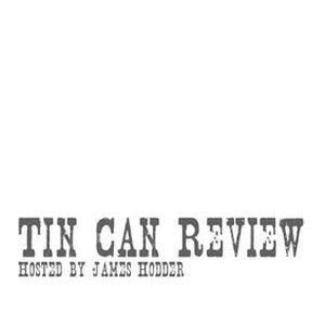 Tin Can Review - 8th July 2017