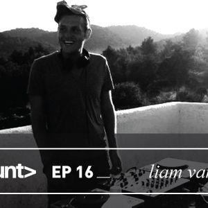 Jaunt> Ep16> Liam Vance