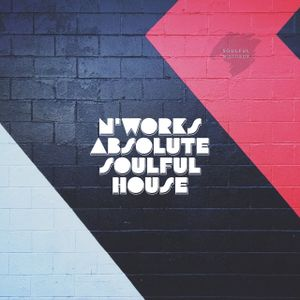 Soulful Moodbox presents - N'Works Soulful house MIX, VOL.13