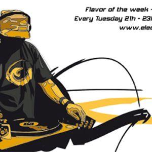 Flavor Of The Week 31