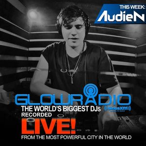 Audien - Live @ Ultrabar Washington DC (USA) 2014.02.06. (Part 2)