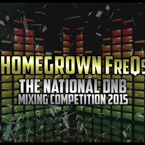 That time of year again... Homegrown FreQs 2015: Round 1!
