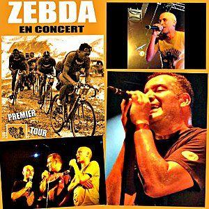 Zebda live 1999