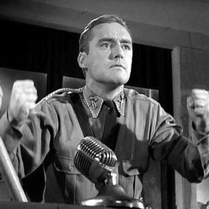 """(Formerly """"Submitted for your Approval"""") To Serve Man 5: The One Where Dennis Hopper is a Neo Nazi"""