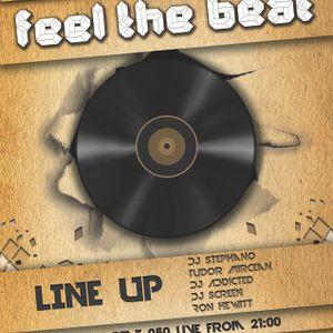 Feel The Beat 050
