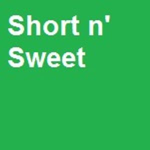 Short n' Sweet (Winter 2003)