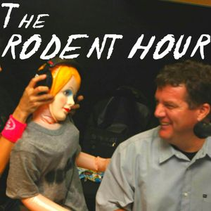 The Rodent Hour #1612: Natalie Mishell