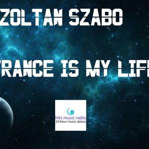 Zoltan Szabo-Trance is My Life 128