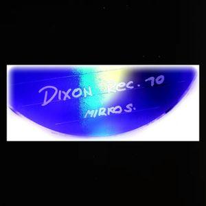 Dixon rec. 10 Mirko Sauer 2006 mit Hille, Egon & mp3 Horst