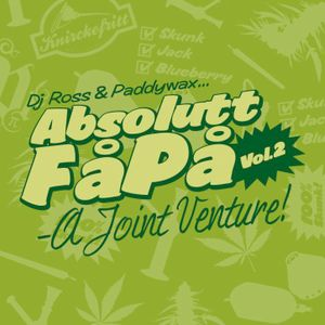 Absolute FaaPaa Vol. 2