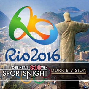 Sports Night: Sports & Politics and Olympics Target Audience