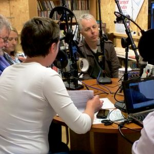 Radio Mernet show 04 October 2012 First Hour