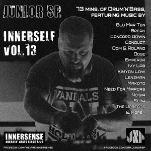 Junior SP. - InnerSelf Vol. 13