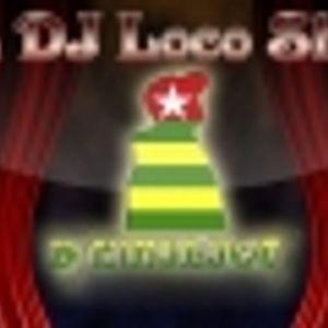 DJ Emiliot - EL DJ Loco Show September 2010 Week 3