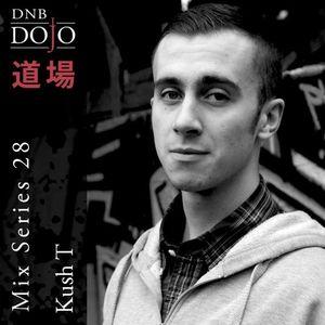 DNB Dojo Mix Series 28: Kush T