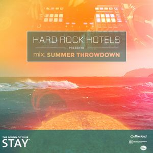 Mix SummerThrowdown - Craig Ursell