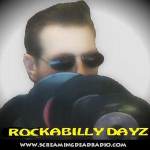 Rockabilly Dayz - Ep - 002