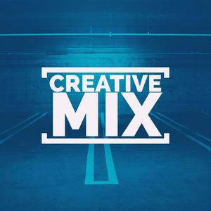 Creative Mix #25 by Bist (OCWR ohcristo web radio)