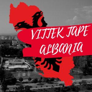 Vittek Tape Albania 25-5-19