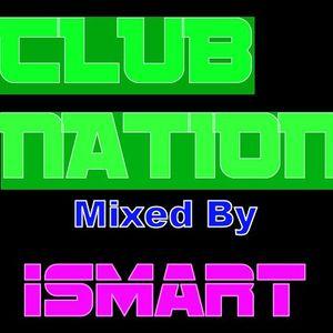 IsMaRt Present CLUB NATION E01 (Mayo 2012)