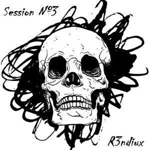 Session Nº3 | R3ndiux - Ismael González