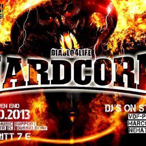 VDF-Project @ The Hardcore Diablo 2 - 26.10.2013 - Koyote Düsseldorf