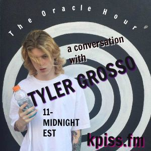 The Oracle Hour: Tyler Grosso
