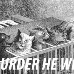 Motion Guest Mix: Murder He Wrote (06-08-14)