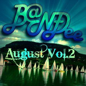 B@NĐee - Summer WeeKEnD Mix - ˙·٠• ✰2012 AUGUST Vol.2✰•٠·˙