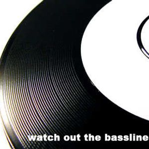 Watch out the bassline!!!